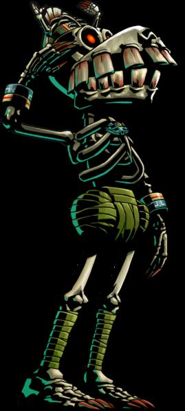 Capitán Keeta   The Legend of Zelda Wiki   FANDOM powered by Wikia