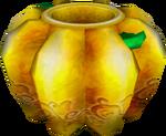 Pumpkin Soup Basin