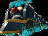 Tren Diabólico