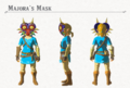 Breath of the Wild DLC Armor Majora's Mask (Head Armor).png