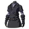 Breath of the Wild Dark Link Armor Dark Tunic (Icon).png