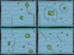 Mundo Rey Mar Mapa PH