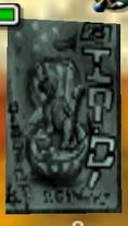 Promotionposter der Indigo-Gos