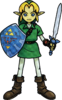 SSB Link Artwork 2