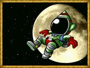 Tingle's Balloon Fight DS Bonus Gallery 17