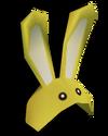 Capucha de Conejo OoT y MM