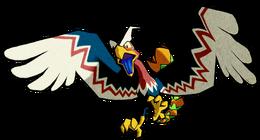 Condor des Îles