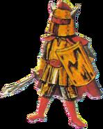 Darknut (the legend of zelda- Sprite)