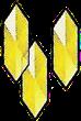Fragment de Rubis