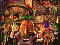 HH Carnaval du Temps(1)