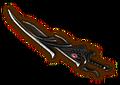 Hyrule Warriors Demon Blade True Demon Blade (Level 3 Demon Blade).png
