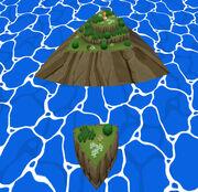 Isla Triángulo del Norte TWW