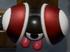 Orb Monster Rouge LAS