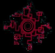 Portal Crepuscular rojo