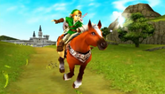 Puzzle OoT3D