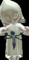 Reine des Fées figurine