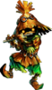 Skull Kid Artwork (Ocarina of Time)