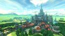 Chateau d'Hyrule (Mario Kart 8)