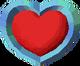Contenedor de Corazón en PH y ST