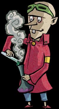 Doc Gelata