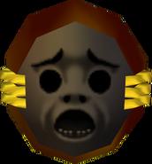 Mirror Shield (Majora's Mask)
