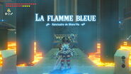 Sanctuaire de Shora Ha 3 BotW
