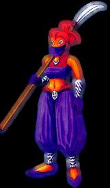 Gerudo (Majora's Mask)