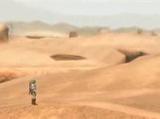 Gerudo Desert