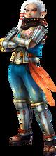 Impa Hyrule Warriors