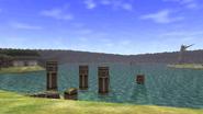 Lac Hylia oot