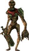 ReDead (Twilight Princess)