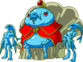 Zora (Oracle of Ages).png