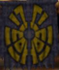 MM-Posible bandera de la ciudad reloj