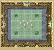 Palais de l'Epée de Quatre 2