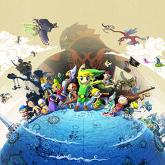 <i>The Wind Waker HD</i>