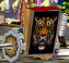 Tigre abuela de Anju