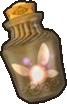 Botella Hada TP