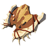 Breath of the Wild Bokoblin Shields Dragonbone Boko Shield (Icon)