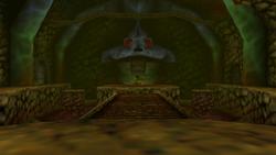 Dodongos Höhle