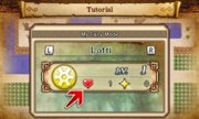 Hyrule Warriors Legends Tutorials Trust Level Tutorial (My Fairy Mode)
