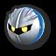 Icône Meta Knight SSB4