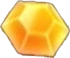 Link's Crossbow Training Rupee Orange Rupee (Render)
