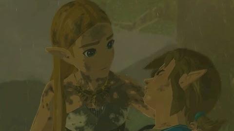 L'éveil de Zelda (Souvenir 17)