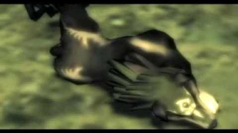 Legend Of Zelda Twilight Princess Trailer November 1st 2006