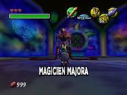Magicien Majora 2
