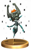 Midna (Super Smash Bros. Brawl)