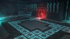Palais du Crépuscule 3 HW