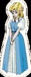 Pegatina Zelda (ALttP) SSBB