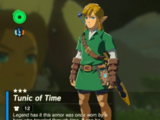 Tunic of Time