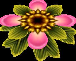 Fleur Mojo MM